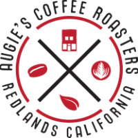 Augie's Coffee Roasters: The Spot